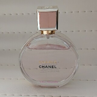 CHANEL - CHANEL  EAU TENDRE オードゥパルファム50ml