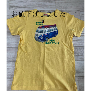 mikihouse - ミキハウス 140 Tシャツ