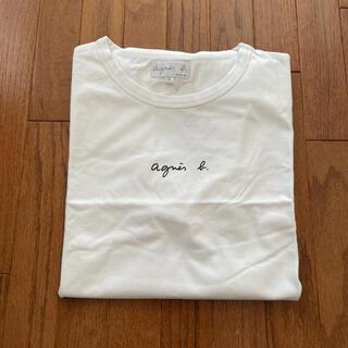 agnes b. - アニエスベー Tシャツ 長袖