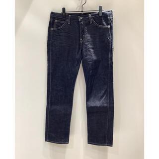 Levi's / デニムスリム5ポケットパンツ / 30inch