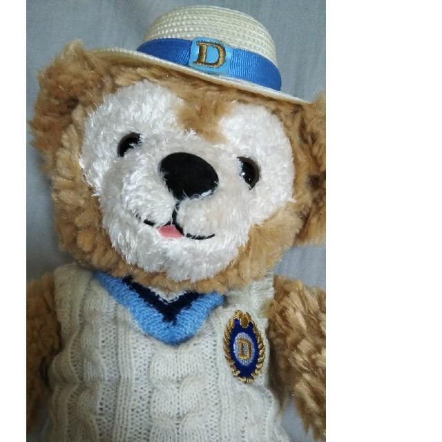 ダッフィー(ダッフィー)のダッフィー スプリングヴォヤッジ  DUFFY'S エンタメ/ホビーのおもちゃ/ぬいぐるみ(キャラクターグッズ)の商品写真