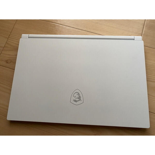 MSI Stealth 15M A11SEK ゲーミング ノートパソコン