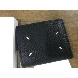 メゾンマルジェラ MAISON MARGIELA 財布 二つ折り財布