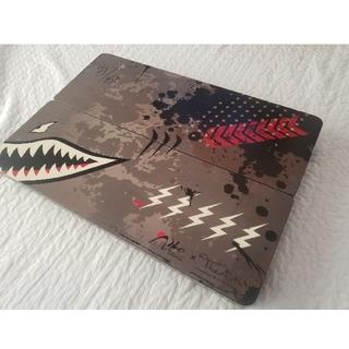 シェルコン サメ 天板 ウィングトップ 25
