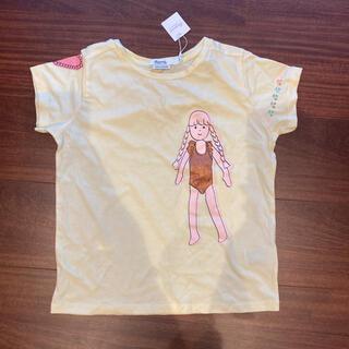 Bonpoint - 【新品・タグ付】bonpoint ボンポワン 21ss Tシャツ 8a
