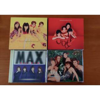 MAX CD まとめ売り