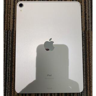 Apple - iPad Pro 11インチ 2018モデル