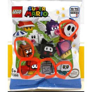 レゴ(Lego)のレゴマリオ キャラクターパック2 セット品(キャラクターグッズ)