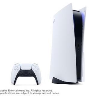SONY - 新品未開封 PS5本体 PlayStation5 即日発送可