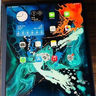 Apple - Ipad Pro 11-inch WI-FI 64GB Space Gray