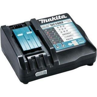 Makita - Makita 純正 急速充電器 DC18RF