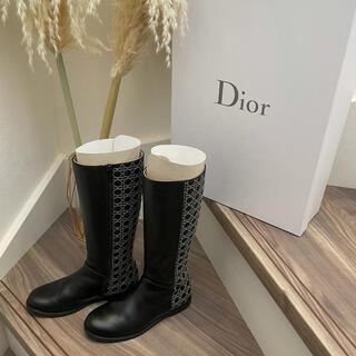 ディオール(Dior)のディオール キッズ(ブーツ)