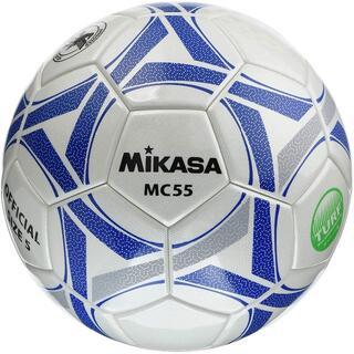 ミカサ(MIKASA)のミカサ サッカーボール 5号 日本サッカー協会 検定球 MC55-WBLN(ボール)