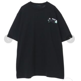 キャンディーストリッパー(Candy Stripper)のCandy stripper ミッフィーTシャツ(Tシャツ(半袖/袖なし))