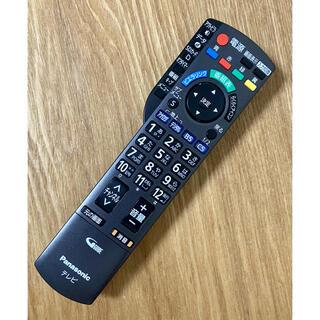 パナソニック(Panasonic)のPanasonic 純正テレビリモコン N2QAYB000481(その他)