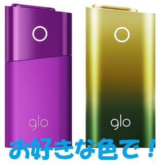 グロー(glo)のglo series2 mini 本体 フルセット(タバコグッズ)