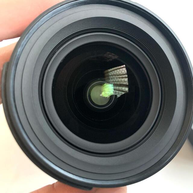 TAMRON(タムロン)の【yuhry様専用】TAMRON 17-28mm F/2.8 Di III  スマホ/家電/カメラのカメラ(レンズ(ズーム))の商品写真