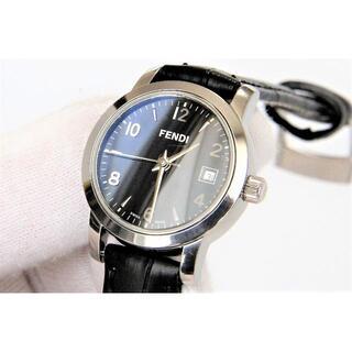 フェンディ(FENDI)のフェンディ FENDI 女性用 腕時計 電池新品 s1260(腕時計)