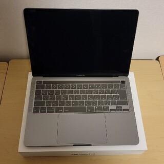 Mac (Apple) - 13インチMacBook Pro M1 スペースグレイ