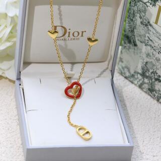 ディオール(Dior)の大人気 ディオール Dior ネックレス(ネックレス)