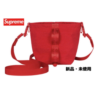 シュプリーム(Supreme)の新品・未使用Supreme Neck Pouch ネックポーチ ショルダーバッグ(ボディーバッグ)