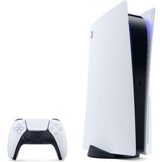 PlayStation - 24H以内発送 送料無料 新品 プレイステーション5本体 通常モデル