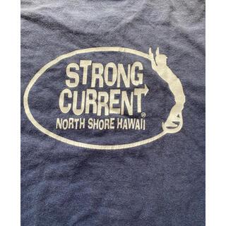 ハレイワ(HALEIWA)のストロングカレント ユースXL (Tシャツ/カットソー(半袖/袖なし))