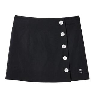 MARK&LONA - 【FAIR LIAR】 ゴルフスカート黒