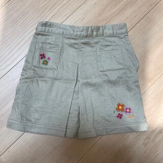 ミキハウス(mikihouse)のスカート 110(スカート)