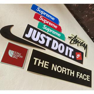 Supreme - Supreme & etc. Sticker set 【週末限定セット】
