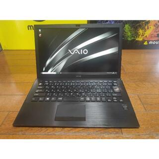 バイオ(VAIO)のVAIO Pro13 mk2 Core i7(ノートPC)