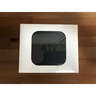 Apple - 【新品未使用品】APPLE Apple TV 4K MQD22J/A