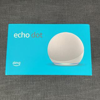 ECHO - Amazon Echo Dot (エコードット) 第4世代 スマートスピーカー