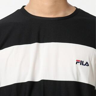 FILA - 【セール】FILA 半袖Tシャツ メンズ