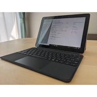 マイクロソフト(Microsoft)の【中古美品】Microsoft surface Go 64GB 4GB, RAM(ノートPC)