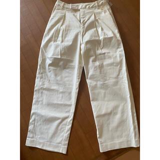 ドアーズ(DOORS / URBAN RESEARCH)のアーバンリサーチドアーズ パンツ ズボン(カジュアルパンツ)