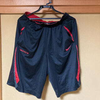 NIKE - NIKEバスケットボール用パンツ