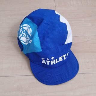 ATHLETA - ATHLETA サッカー キャップ フットサル ジュニア