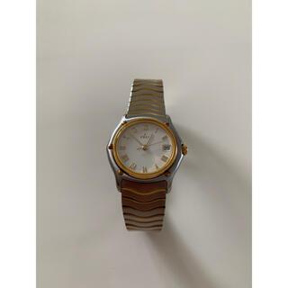 美品!EBEL エベルクラシックウェーブ 腕時計