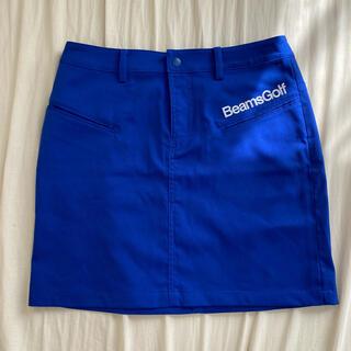 BEAMS - beams Golf ゴルフ スカート