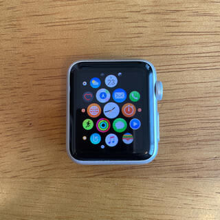 Apple Watch - Apple*Watch*Sport*7000 SERIES*第1世代*38mm