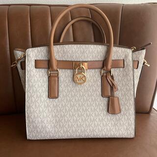 Michael Kors - MK マイケルコース 鞄 A4 bag バッグ 大容量