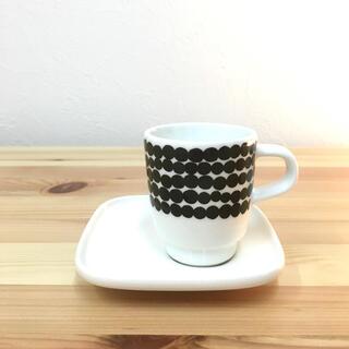 マリメッコ(marimekko)の【新品】マリメッコ  Siirtolapuutarha エスプレッソカップ(食器)