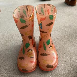 mont bell - モンベル 長靴 女の子