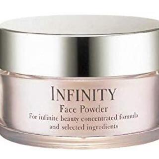 Infinity - インフィニティフェイスパウダー01
