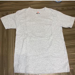 ヘインズ(Hanes)のTシャツ ヘインズ ビーフィー sサイズ インナー(Tシャツ/カットソー(半袖/袖なし))