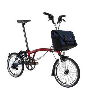ブロンプトン(BROMPTON)の⭐️新品 Brompton Team GB ブロンプトン 世界2021台 限定品(自転車本体)
