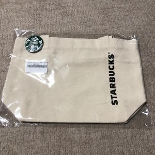Starbucks Coffee - 非売品 スタバ トートバッグ