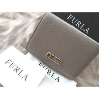 Furla - FURLA フルラ 三つ折り財布