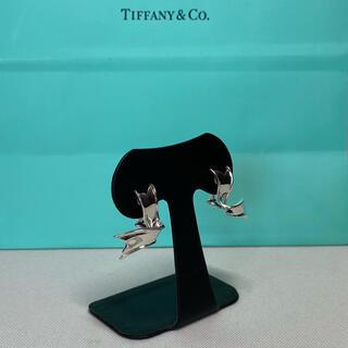 ティファニー(Tiffany & Co.)のTIFFANY ティファニー シルバー イヤリング SV925(イヤリング)
